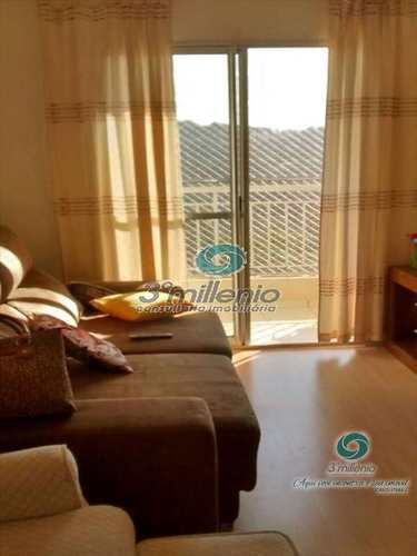 Apartamento, código 2935 em Cotia, bairro Jardim Caiapiá