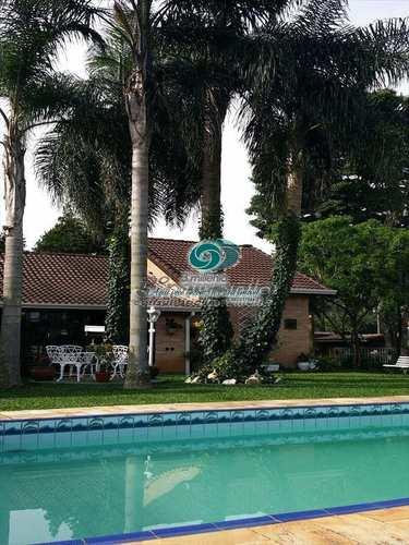 Casa, código 2933 em Vargem Grande Paulista, bairro Vargem Grande Paulista