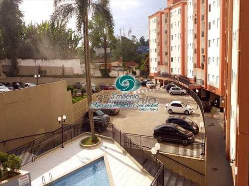 Apartamento, código 2931 em Cotia, bairro Jardim Sabiá