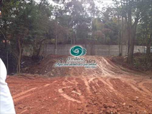 Terreno de Condomínio, código 2929 em Carapicuíba, bairro Granja Viana