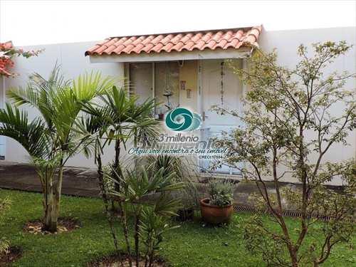 Sobrado de Condomínio, código 2926 em Cotia, bairro Granja Viana