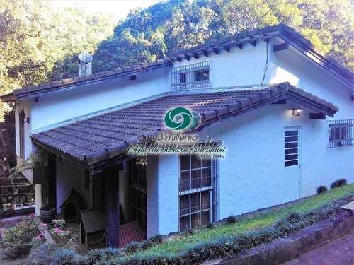 Casa de Condomínio, código 2914 em Cotia, bairro Jardim Colibri