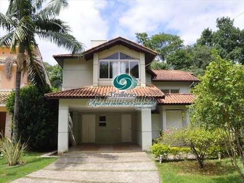 Casa de Condomínio, código 2911 em Cotia, bairro Jardim Pioneira