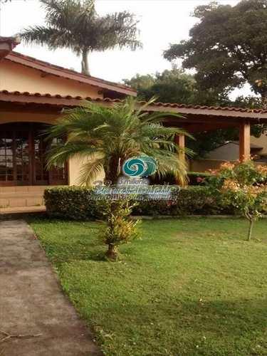 Casa de Condomínio, código 2907 em Cotia, bairro Granja Viana