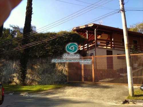 Casa de Condomínio, código 3094 em Cotia, bairro Granja Carneiro Viana