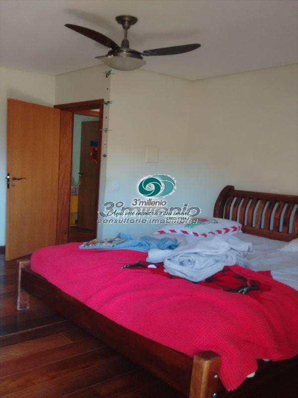 Sobrado de Condomínio em Vargem Grande Paulista, bairro Haras Bela Vista
