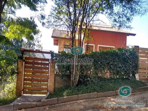 Sobrado de Condomínio, código 2925 em Vargem Grande Paulista, bairro Haras Bela Vista