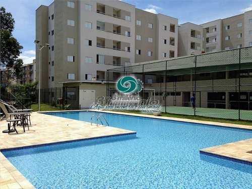 Apartamento, código 2900 em Cotia, bairro Jardim Barbacena