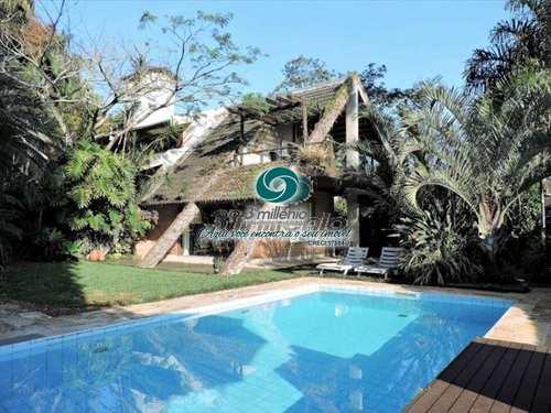 Casa, código 2892 em Cotia, bairro Granja Viana
