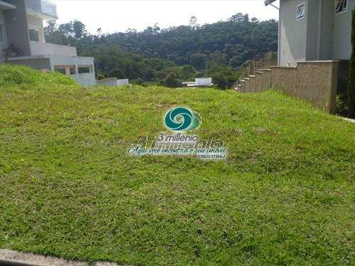 Terreno de Condomínio, código 2885 em Cotia, bairro Residencial dos Lagos