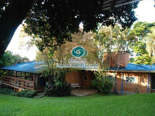 Casa, código 2876 em Cotia, bairro Jardim Colibri