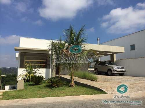 Casa, código 2871 em Carapicuíba, bairro Golf Village