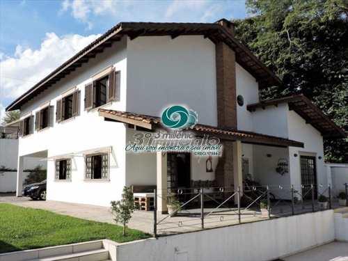 Sobrado de Condomínio, código 2870 em Cotia, bairro Granja Viana