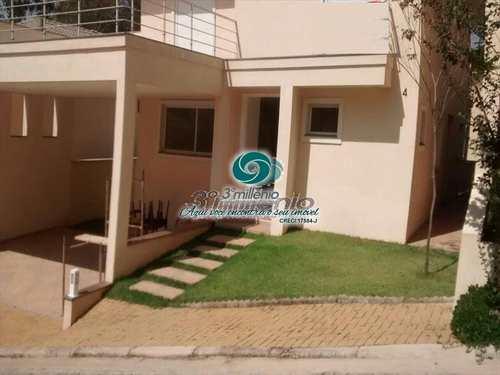 Casa de Condomínio, código 2866 em Carapicuíba, bairro Nova Fazendinha