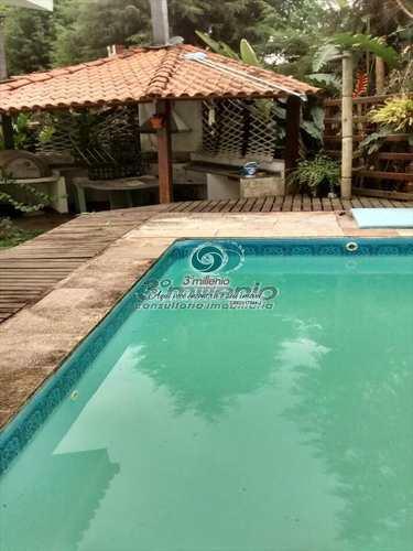 Sobrado de Condomínio, código 2858 em Carapicuíba, bairro Fazendinha
