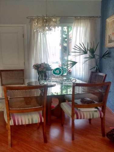 Sobrado de Condomínio, código 2859 em Cotia, bairro do Tijuco Preto