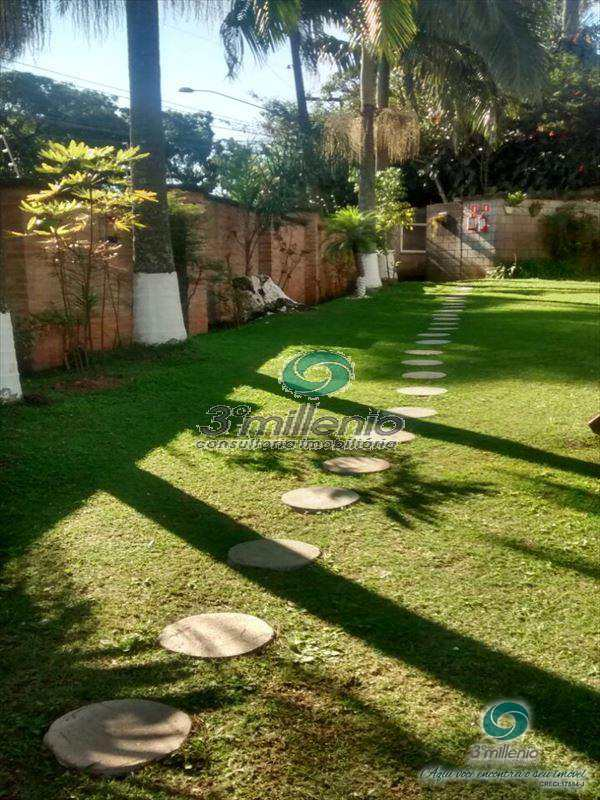Sobrado de Condomínio em Cotia, no bairro do Tijuco Preto