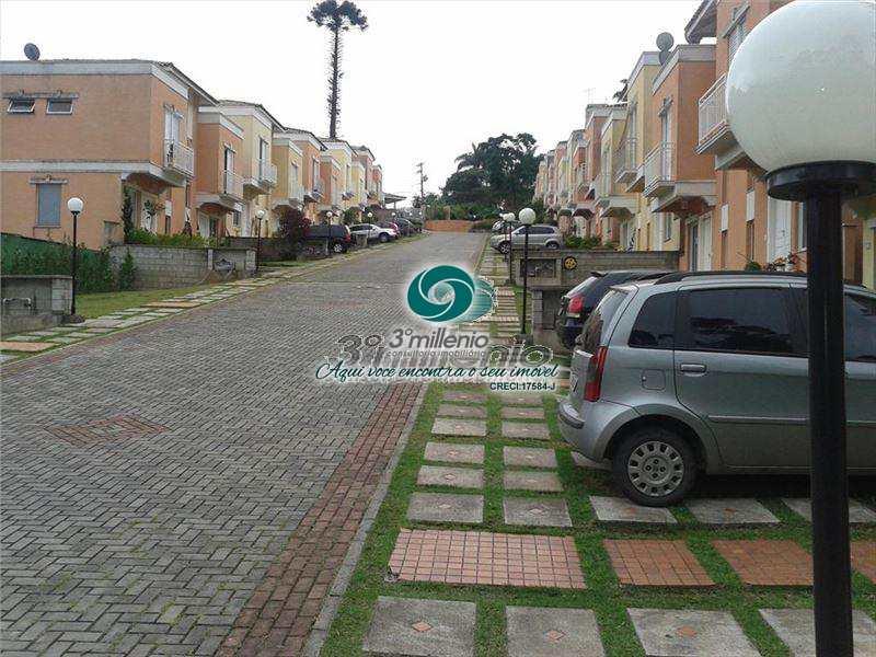 Casa de Condomínio em Cotia, no bairro Chácara Pavoeiro