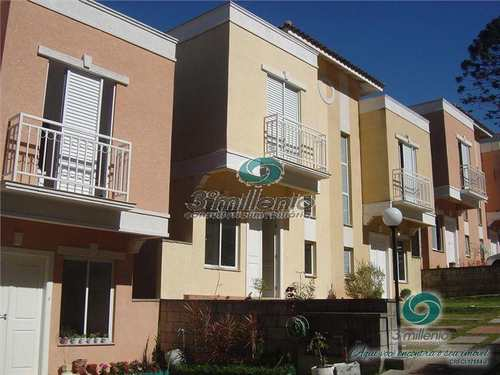Casa, código 2860 em Cotia, bairro Villagio DI Fiori