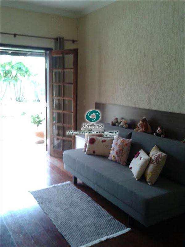 Casa de Condomínio em Vargem Grande Paulista, bairro Paysage Clair