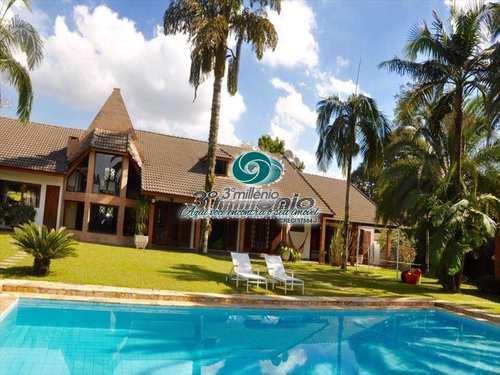 Casa, código 2834 em Carapicuíba, bairro Chácara Vale do Rio Cotia