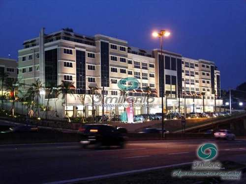 Sala Comercial, código 2819 em Cotia, bairro Granja Viana