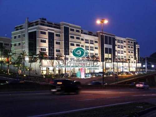 Sala Comercial, código 2817 em Cotia, bairro Granja Viana
