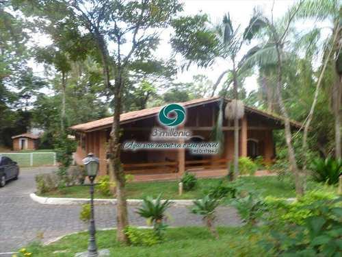 Casa de Condomínio, código 2815 em Carapicuíba, bairro Chácara dos Junqueiras