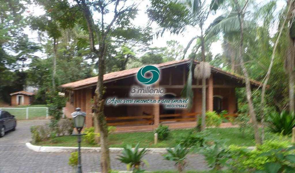 Casa de Condomínio em Carapicuíba, bairro Chácara dos Junqueiras