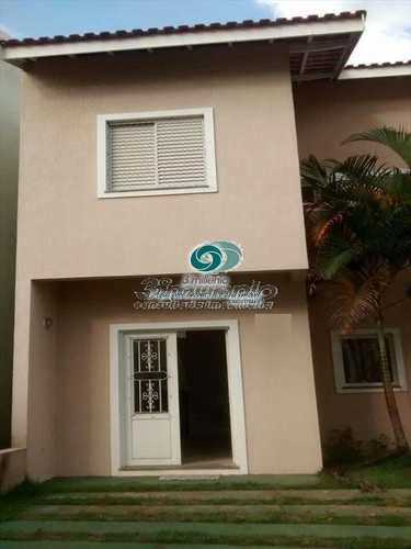 Casa de Condomínio, código 2810 em Cotia, bairro Granja Viana