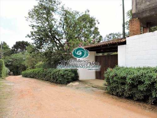Casa de Condomínio, código 2800 em Cotia, bairro Granja Viana