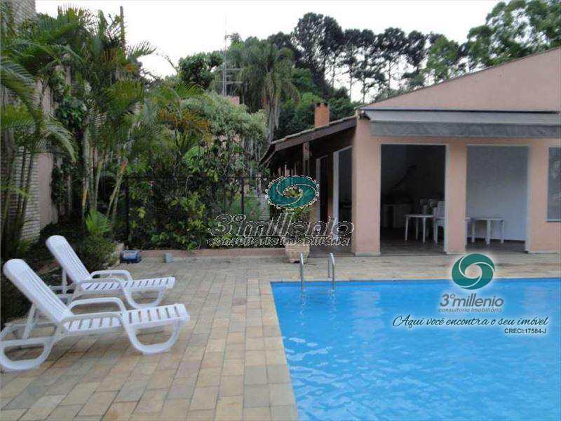 Casa em Cotia, no bairro Moradas da Granja