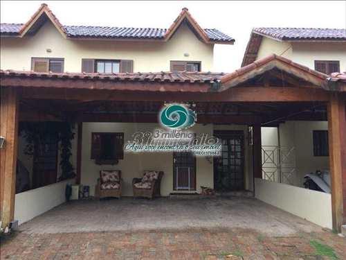 Casa de Condomínio, código 2798 em Cotia, bairro Jardim Barbacena