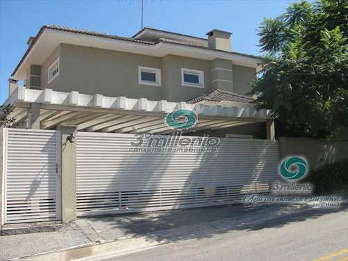 Casa, código 2790 em Carapicuíba, bairro Golf Village
