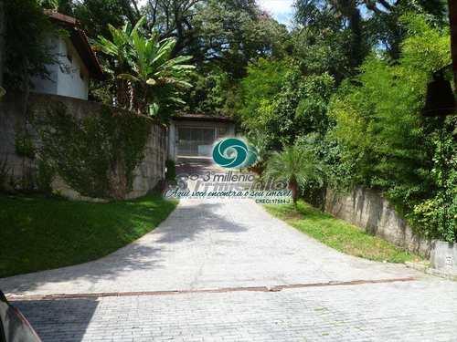 Sobrado de Condomínio, código 2788 em Carapicuíba, bairro Granja Viana