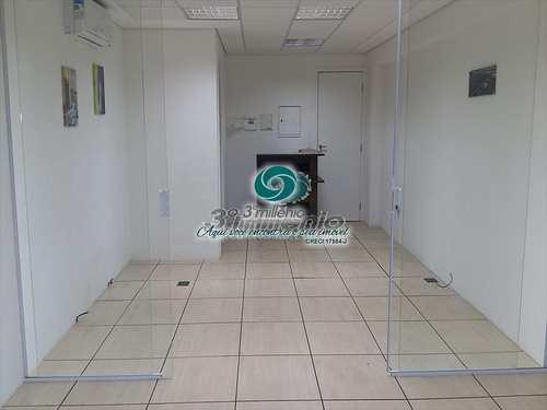 Sala Comercial, código 2787 em Cotia, bairro Granja Viana
