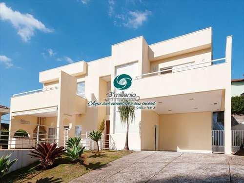 Casa de Condomínio, código 2782 em Cotia, bairro Granja Viana