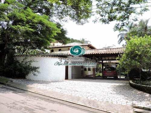 Casa de Condomínio, código 2780 em Carapicuíba, bairro Granja Viana