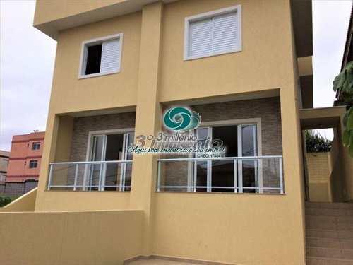 Casa de Condomínio, código 2764 em Cotia, bairro Granja Caiapiá