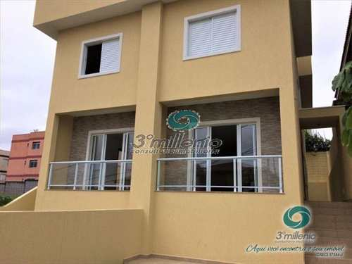 Casa de Condomínio, código 2765 em Cotia, bairro Granja Caiapiá