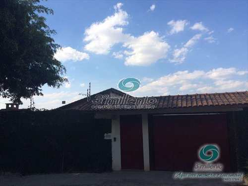 Casa de Condomínio, código 2757 em Carapicuíba, bairro Jardim Ana Estela