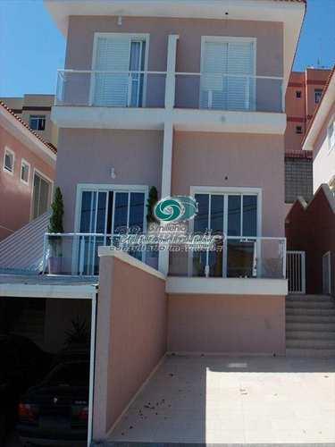 Casa de Condomínio, código 2751 em Cotia, bairro Granja Caiapiá