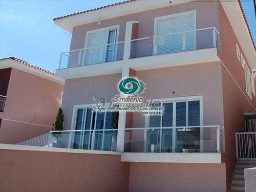 Casa de Condomínio, código 2752 em Cotia, bairro Granja Caiapiá