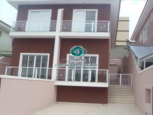 Casa, código 2750 em Cotia, bairro Vila D´este