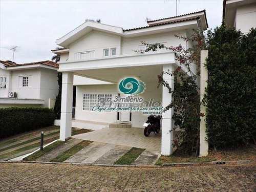 Casa, código 2743 em Cotia, bairro Vila Santo Antônio