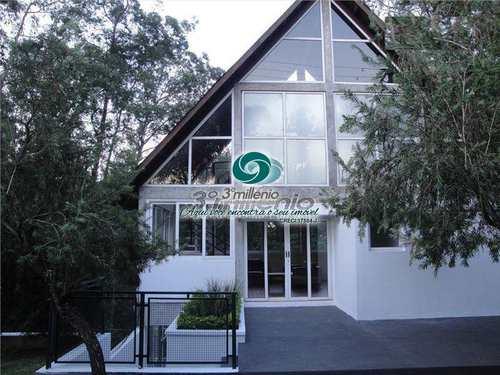 Casa, código 2736 em Cotia, bairro Bosque do Vianna