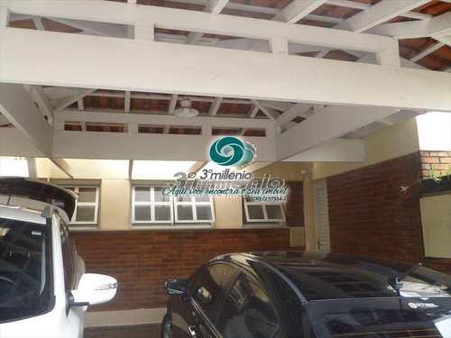 Casa, código 2734 em Cotia, bairro Jardim Barbacena