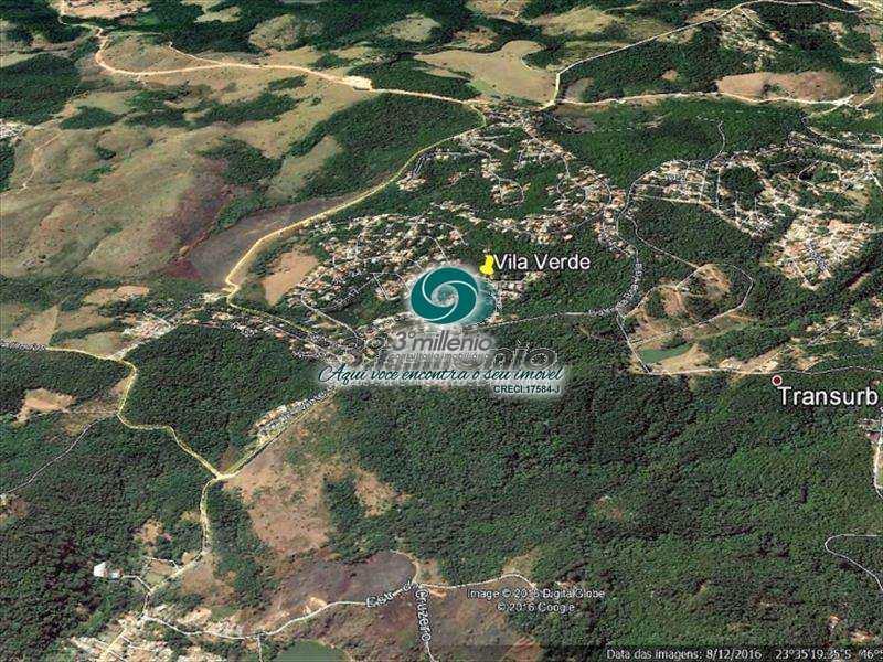 Terreno de Condomínio em Itapevi, bairro Transurb