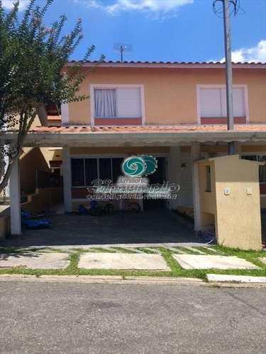 Casa de Condomínio, código 2717 em Cotia, bairro Granja Viana