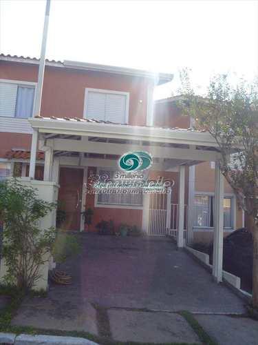 Casa de Condomínio, código 2716 em Cotia, bairro Granja Viana